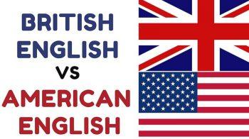 อังกฤษกับอเมริกา